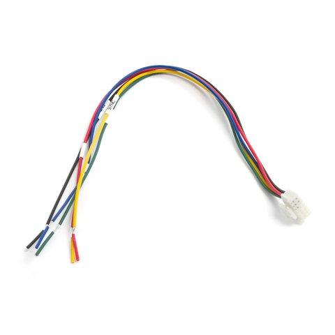 Автомобильный видеоинтерфейс для Mercedes-Benz  B/E/CLS/G/GL/ML/SL 2009∼ Превью 10