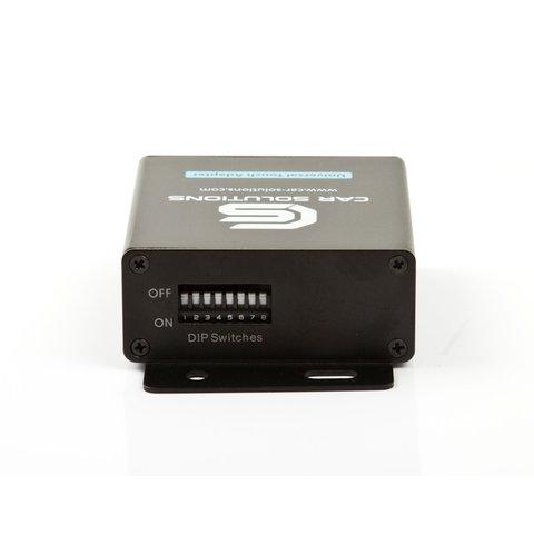 Навигационная система для Mazda на базе CS9200RV Превью 5