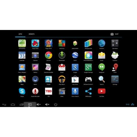 Мультимедийная Android приставка Minix Neo X7mini Превью 5