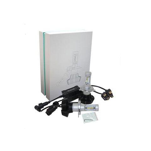 Набор светодиодного головного света UP-7HL-9006W-4000Lm (HB4, 4000 лм, холодный белый) Превью 2