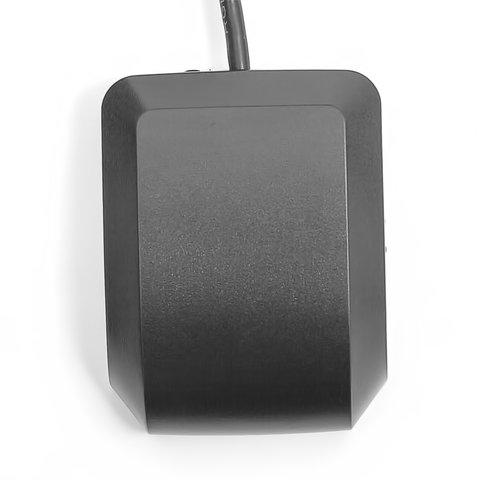 Универсальная GPS-антенна с FAKRA-коннектором Превью 2