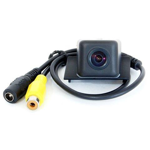 Автомобильная камера заднего вида для Toyota Camry Превью 3
