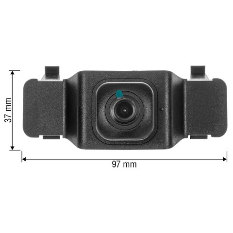Front View Camera for Toyota Corolla 2019 YM Preview 1