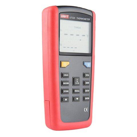 Цифровий термометр UNI-T UT325
