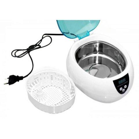 Ультразвукова ванна Jeken (Codyson) CE-5200A Прев'ю 6