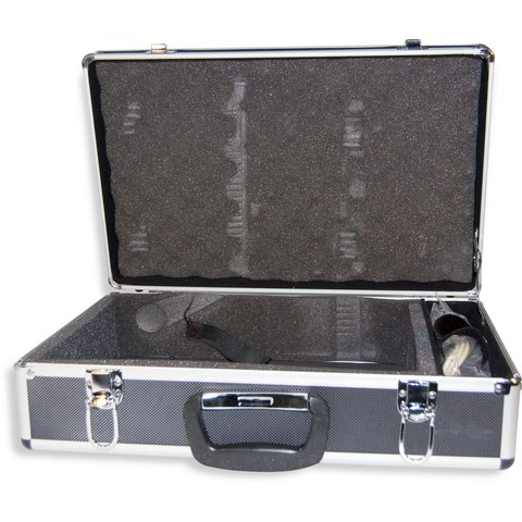 Professional Digital Multimeter MASTECH MS8050 Preview 5