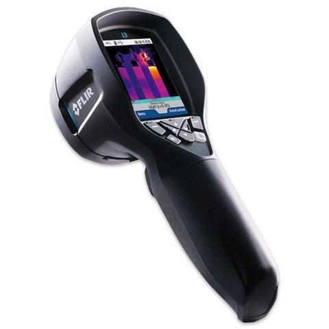 Thermal Imaging Camera FLIR i3 Preview 3