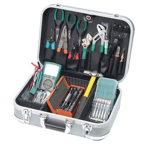 Professional Tool Kit Pro'sKit 1PK-2009B Preview 1