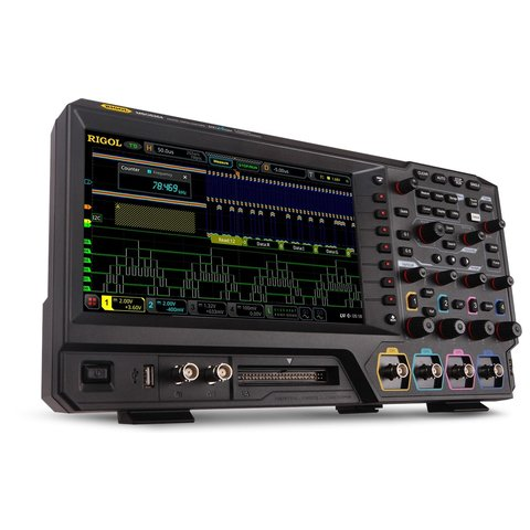 Digital Oscilloscope RIGOL MSO5102 Preview 1
